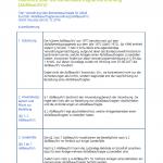 Abfallbeauftragtenverordnung - Überblick über Inhalte