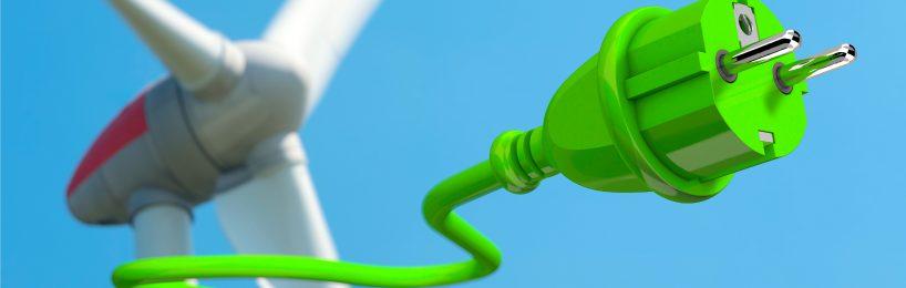 Energiewende und stabil fließender Strom
