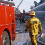 Feuerwehrpläne - so sind Sie für den Ernstfall vorbereitet