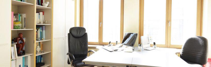 Neues Urteil des Bundesfinanzhofs zum häuslichen Arbeitszimmer