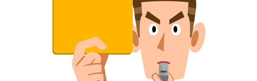 Die Vertragsstrafe kann für den Einkäufer nützlich sein