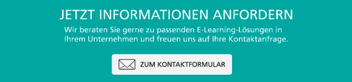 WEKA E-Learning Kontakt