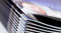 Prospekte, Preislisten, Flyer, Lieferverzeichnisse