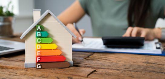 GEG Gebäudeenergiegesetz