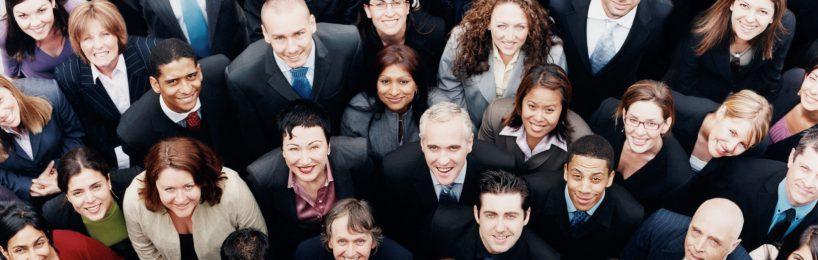 Karriere im öffentlichen Dienst