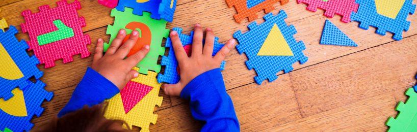 Fördergelder des Bundes für Kinderbetreuung zu Gering?