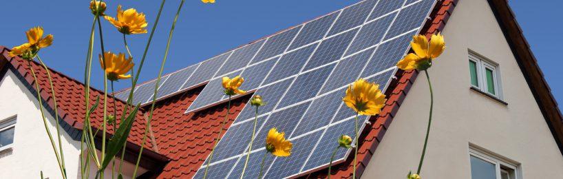Strom selbst nutzen dank Photovoltaik Batteriespeicher