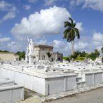 Friedhof Cristobal Colon in Havanna