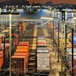 Kombinierter Verkehr: Augsburg und Emsland kooperieren