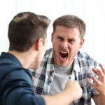 Gewalt am Arbeitsplatz