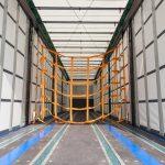 Ladungssicherung Lkw