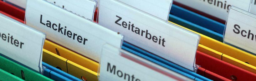 Arbeitnehmerüberlassung: Provision für Verleiher