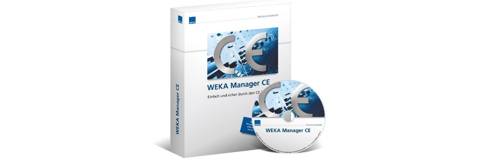 WEKA Manager CE 3.0