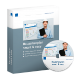 Test-Vollversion zur Software Bauzeitenplan smart & easy