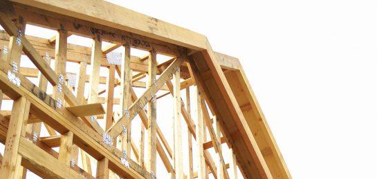 Holzbaukonstruktionen