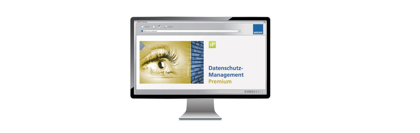 Mit der WEKA-Praxislösung kann der Datenschutzbeauftragte den Datenschutz im Unternehmen zuverlässig gewährleisten.