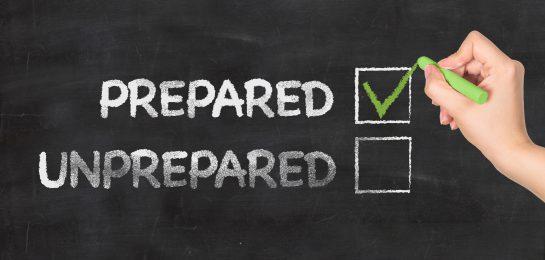 Zertifizierungsaudit Vorbereitung auf ISO 50001 Zertifizierung