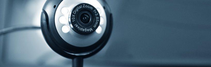 Wenn die Webcam zum Spion wird