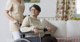 Arbeitsbedingungen im Pflegedienst müssen verbessert werden