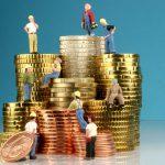 Arbeitskosten steigen