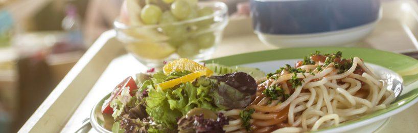 Worauf Sie bei einem Cateringvertrag achten sollten.