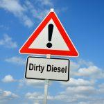 Auto-Betriebsräte Diesel