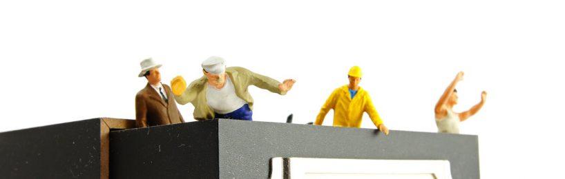 Leiharbeit Gesetz 2017