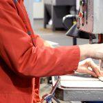 Korrekter Lohnherstellungsvertrag