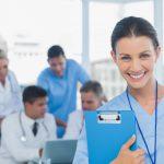 Pflegeberufsausbildung