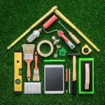 Schutzmaßnahmen der Bauleistung