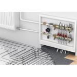Vereinfachter hydraulischer Abgleich Verfahren A