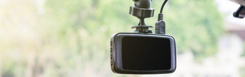 Verkehrssünden Dritter dürfen nicht gefilmt werden