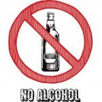 Unwirksamkeit einer Polizeiverordnung für ein örtlich und zeitlich begrenztes Alkoholverbot