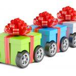 Wohlfahrt investiert in Weihnachtslogistik