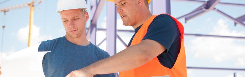 Bauvertragsrecht nach BGB 2018