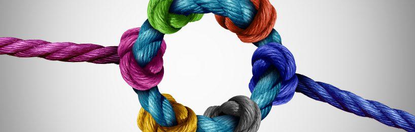 SCM-Leitstand zentral in der Materialwirtschaft