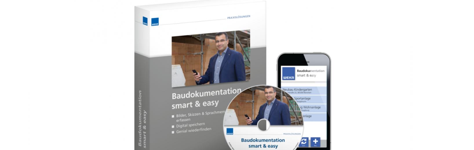 Baudokumentation smart&easy