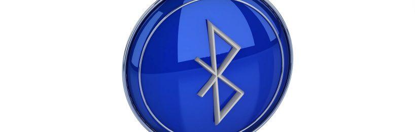 Bluetooth Sicherheit