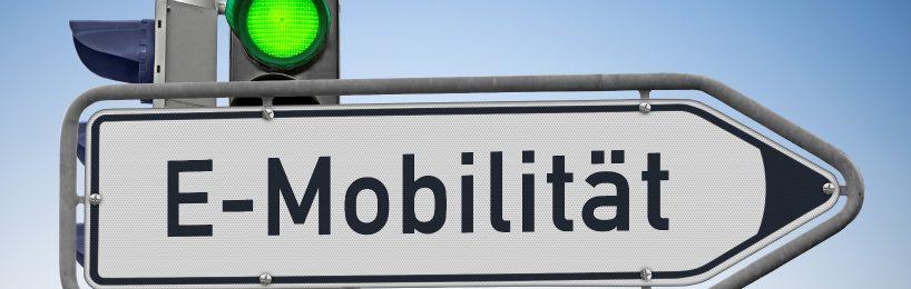 E-Mobilität und Zerspanungsindustrie