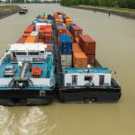 Schienenersatzverkehr auf dem Binnenschiff?