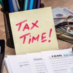 Steuerentrichtungspflicht-Gewerbeuntersagung