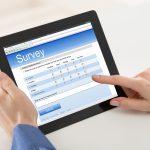 Umfragen im Internet
