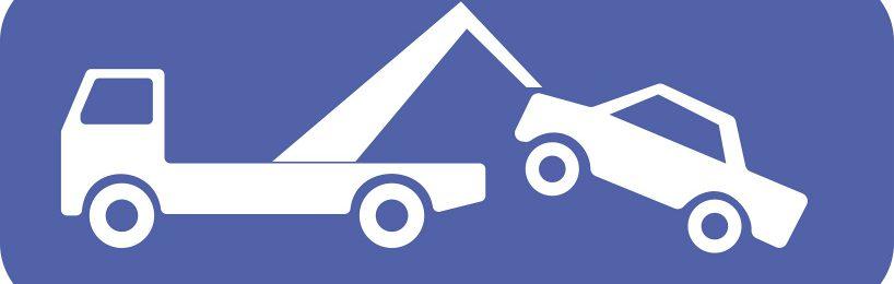 abschleppen LKW nicht zugelassenes Fahrzeug Straßenrecht