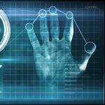 biometrische Zutrittskontrollen
