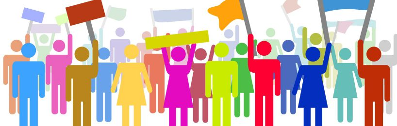 Betriebsrat gegen Populismus