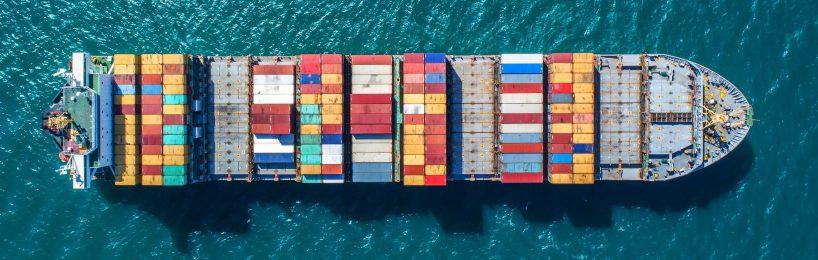 Containermarkt erholt sich