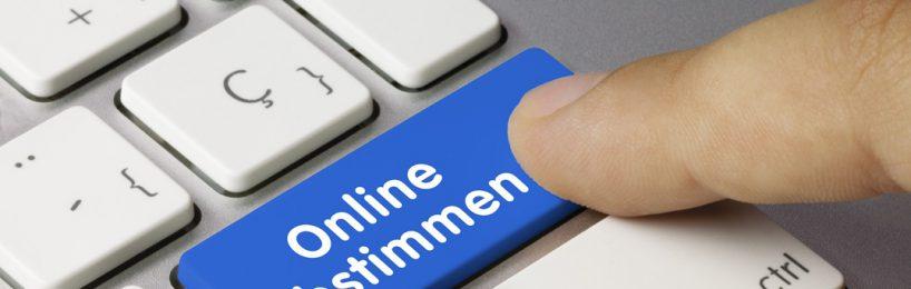 Betriebsratswahl online