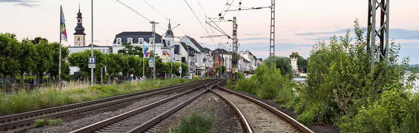 Rheintalstrecke: Ließ die Bahn eine risikoärmere Variante unberücksichtigt?