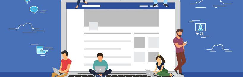 Rufschädigung Facebook