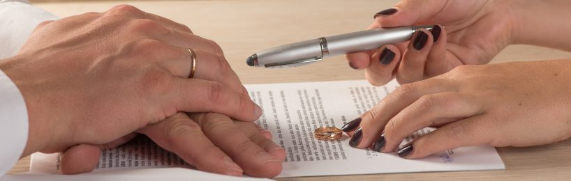 Steuer: Scheidungskosten sind keine außergewöhnlichen Belastungen